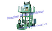 HDPE High Speed Blown Film Extruder-1